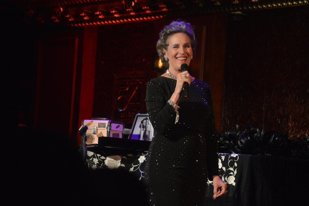 AndreaMarcovicciFeinsteins54 Below04